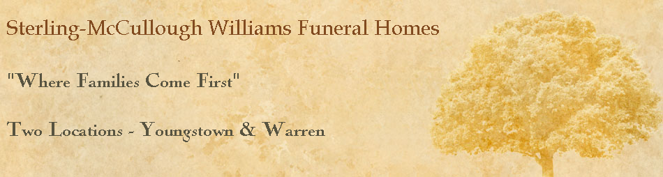 Sterling-McCullough Williams Funeral Home